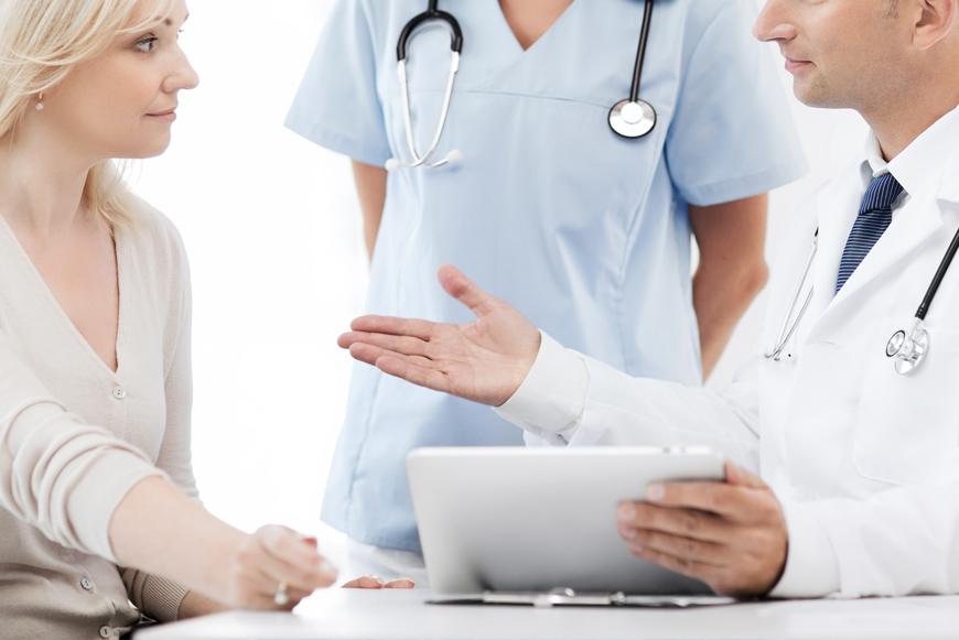 Dicas para garantir uma boa consulta médica